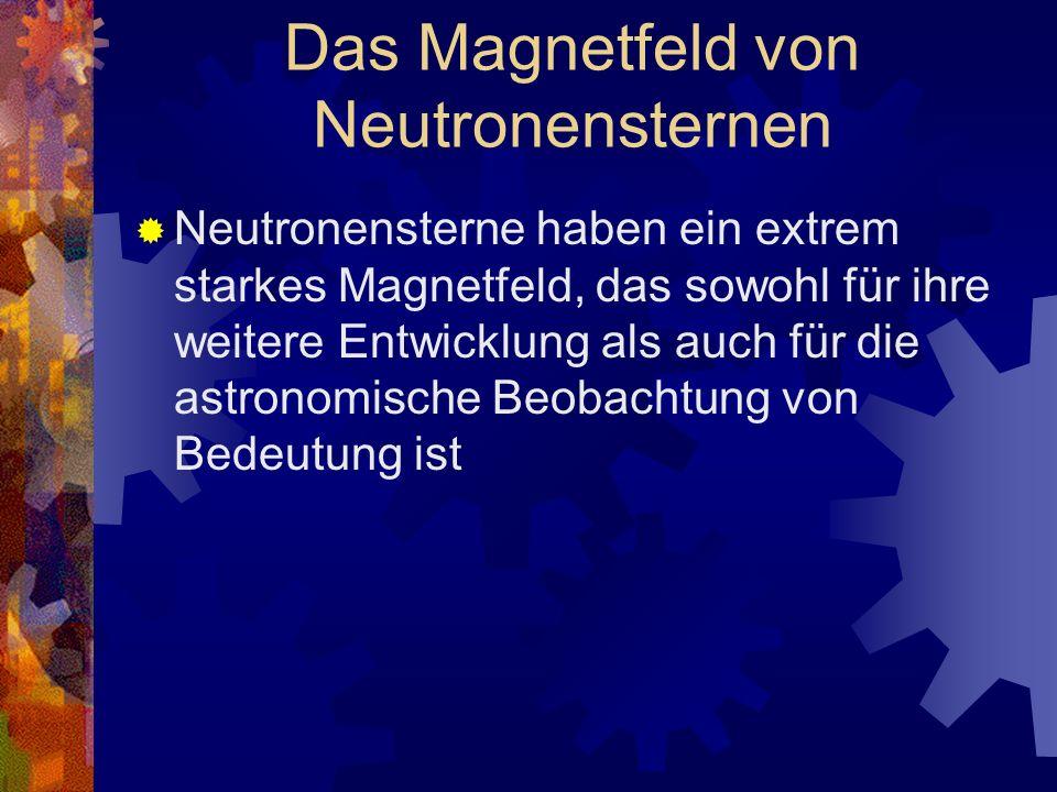 Die gravitative Bindungsenergie eines Neutronensterns der doppelten Sonnenmasse ist nach dem Gesetz über die Äquivalenz von Masse und Energie, E = mc