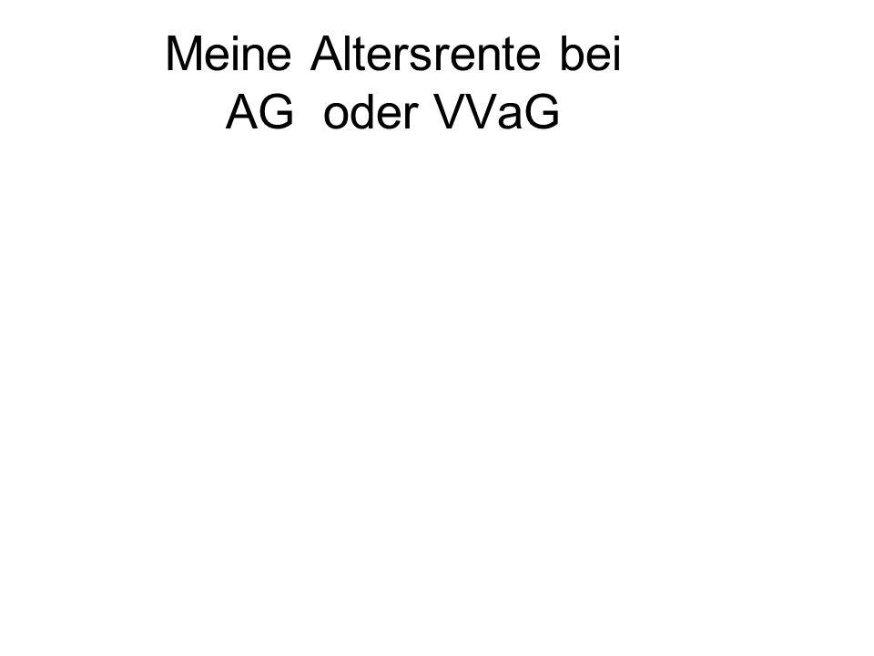 AG Macht mit meinem Geld Gewinn VVaG Macht mit meinem Geld Gewinn