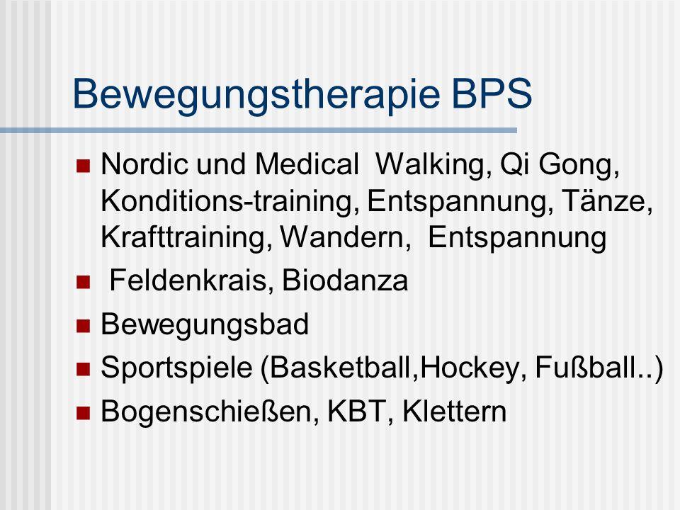 Körpertherapie in der DBT DBT-Körpertherapie: keine Erfindung eines ganz neuen Programms, sondern eine Maßnahme, die bewährte körper- und bewegungstherapeutische Übungen in einem neuen Behandlungsumfeld nutzt.