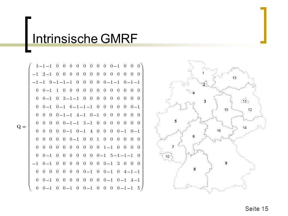 Intrinsische GMRF Seite 15