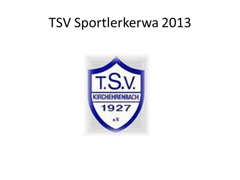 TSV Sportlerkerwa 2013