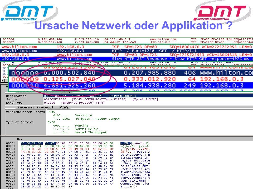 103 Nov 06kleindl©dmt-service.de Nachprüfen ist besser als raten Fehlerframe Referenzframe