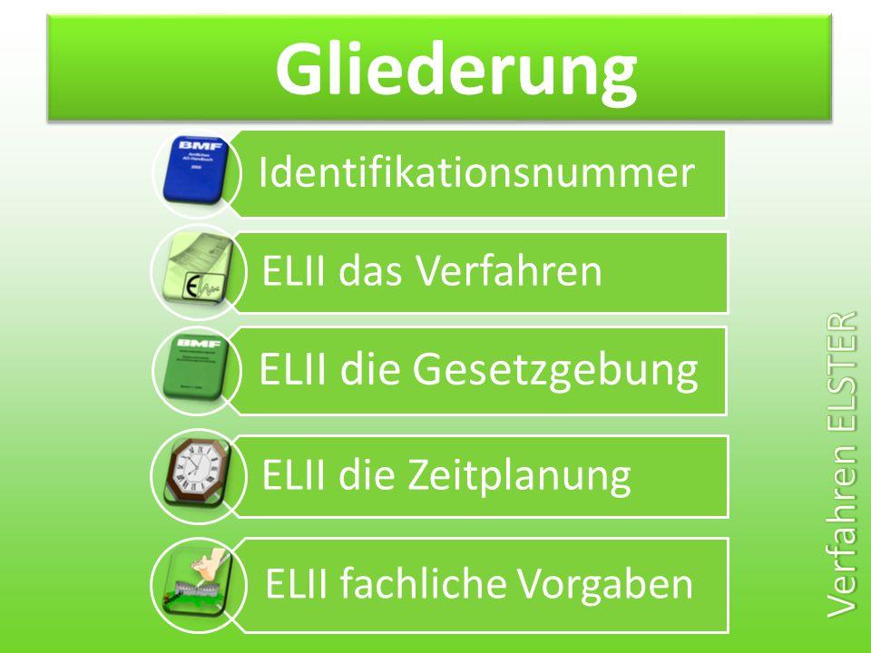 Oktober: Woche 1 Woche 2 Woche 3 Woche 4 ELStAM - Abruf durch AG II mit Merker HauptAG AG I StKL III (Beschäftigung bis 31.10) AG II – neuer Hauptarbeitgeber (ab 07.10) ELStAM Werte für Oktober – StKL III Änderungsliste Nov.