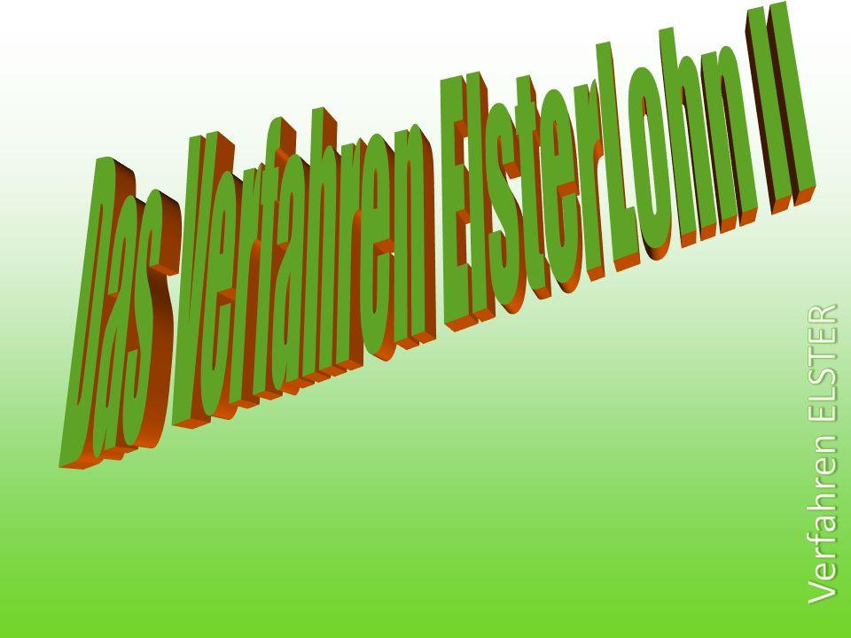 Sperren – Reservierung Jeder weitere Arbeitgeber bekommt die ELStAM zu Steuerklasse VI (ggf.