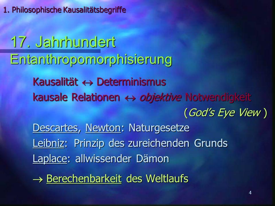 25 n wähle Sub-Ensembles der Teilchen-Detektionen n wähle Sub-Ensembles der Teilchen-Detektionen sie summieren sich zur Gesamtmessung auf.