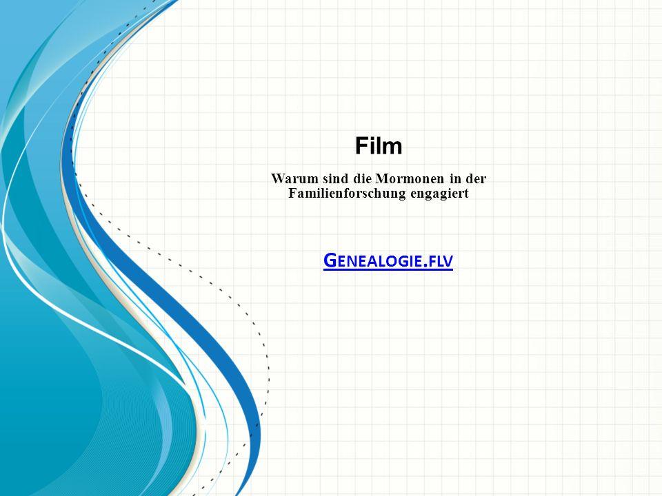 Ahnenforschung mit Familysearch.org https://www.familysearch.org/ Dieter Breithaupt1. März 201213