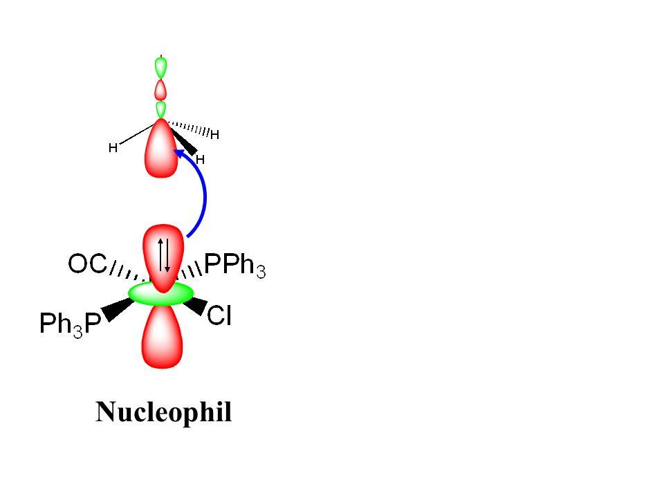 Nucleophil