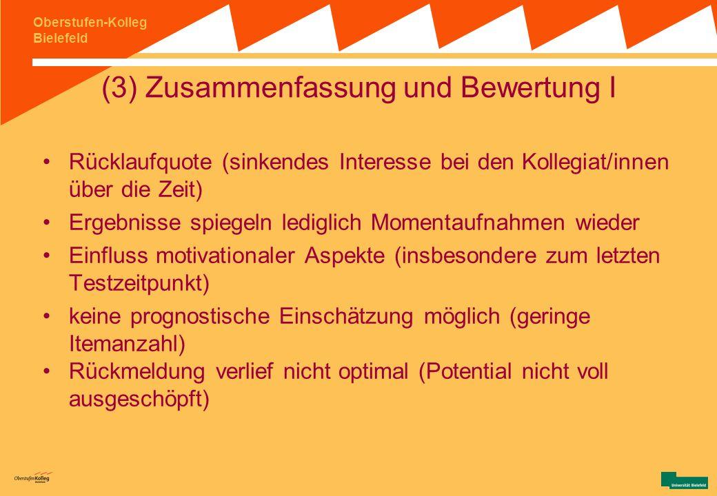 Oberstufen-Kolleg Bielefeld