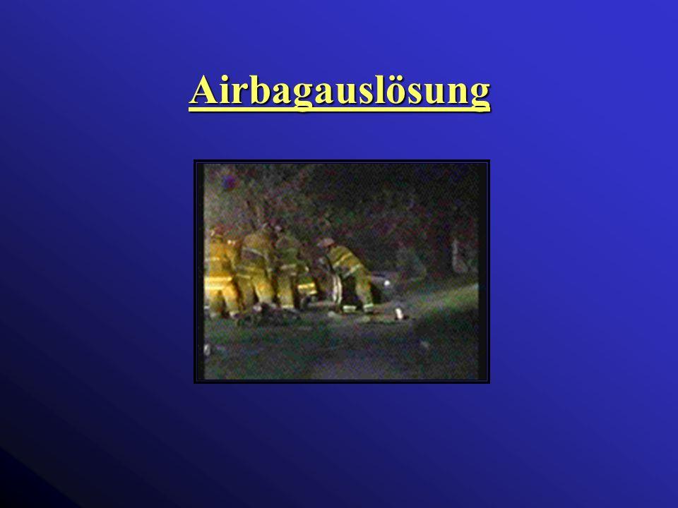 Verpuffung / Explosion / Detonation Gefahr der Verletzung durch Druck-, Schockwellen oder brennende Gase. Deshalb: -Gefahrbereiche möglichst meiden -