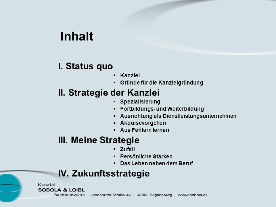 IT-Recht: Ein Erfahrungsbericht Vortrag zur Veranstaltung Starke Anwältinnen im Wirtschaftsrecht- Kompetenzen, Erfahrungen, Lösungen Dresden, den 05.M
