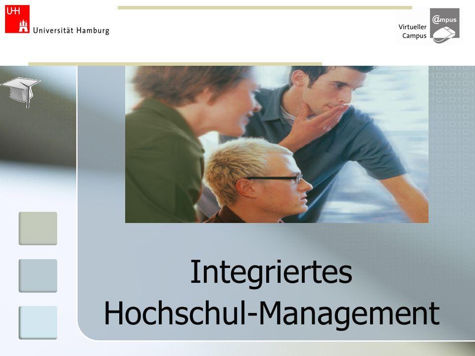 Integriertes Hochschul-Management