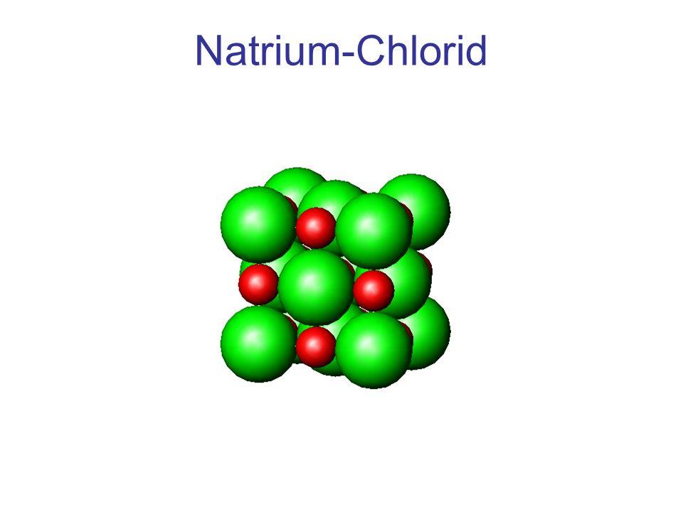 Natrium-Chlorid