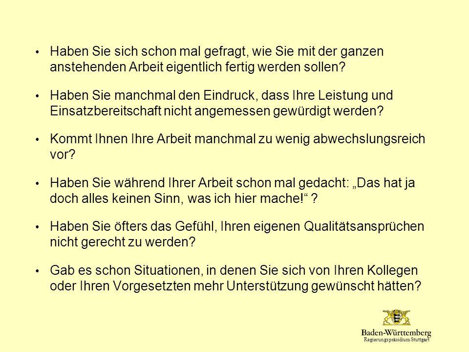 Regierungspräsidium Stuttgart Was ist psychische Gesundheit.