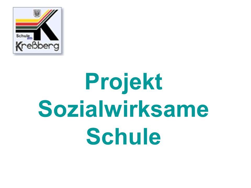 Projekt Sozialwirksame Schule