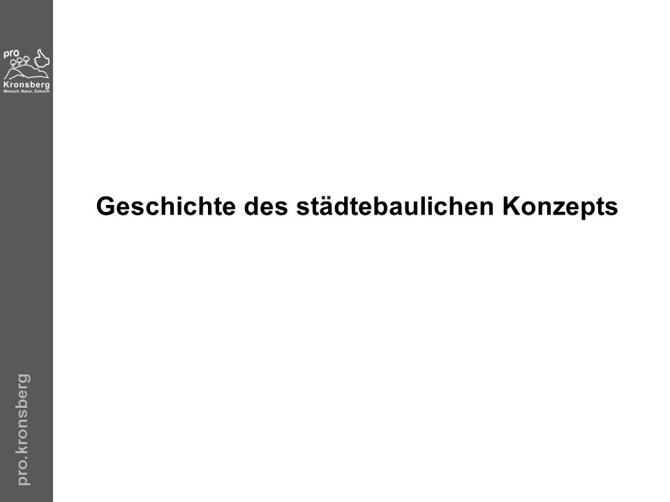 pro.kronsberg – Städtebauliche Konzept … Messe-, Event- und Büronutzungen, sowie .