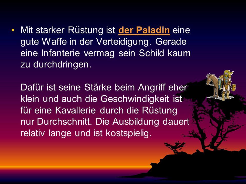 .Der Kundschafter der Germanen ist genau so wie der Späher der Römer (Equites Legati), nur dass er etwas langsamer ist als der Späher der Römer, da er