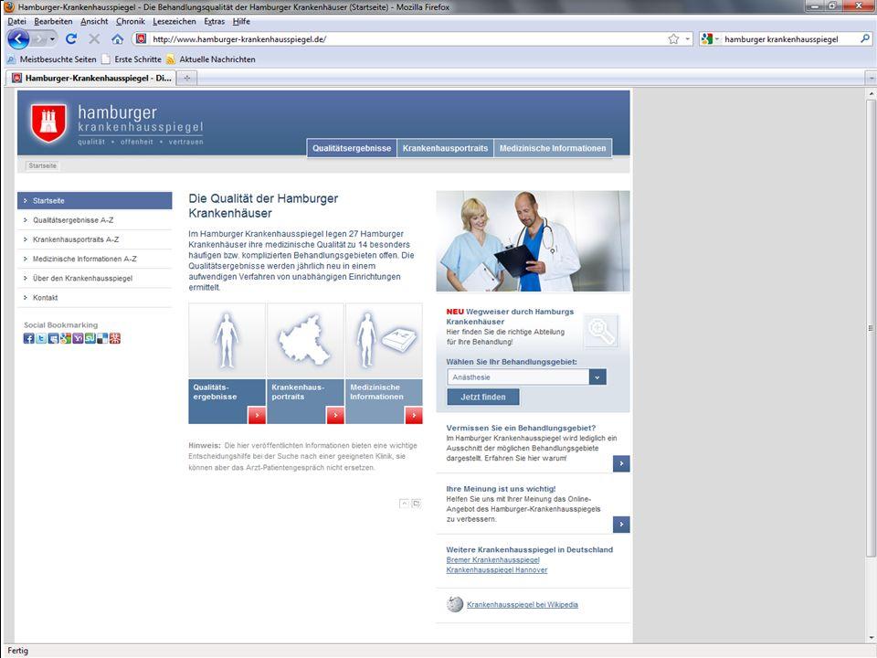 24.01.2011 www.hamburger-krankenhausspiegel.de