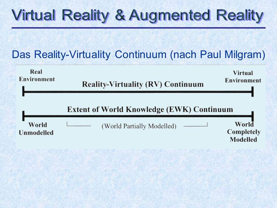 VR in der Schmerztherapie und Psychotherapie: