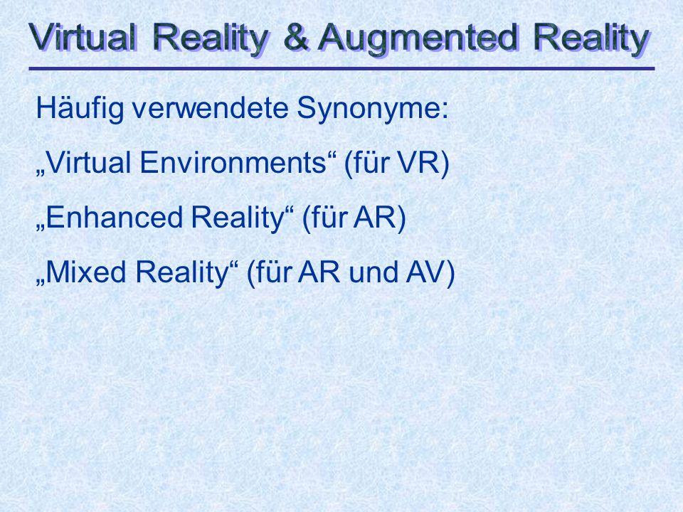 Spiel AiR AR hockey (kurz: AR² hockey) ehem. Projekt des Mixed Reality Systems Laboratory (Japan)