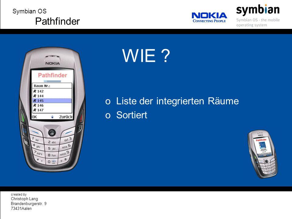 WIE .created by Christoph Lang Brandenburgerstr.