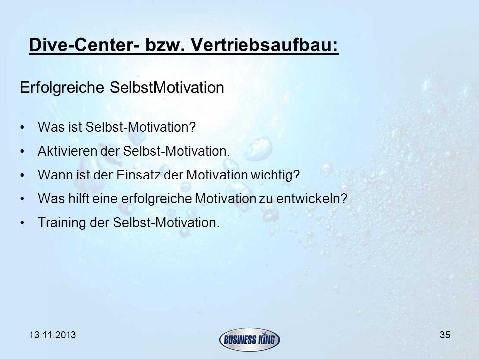 Erfolgreiche SelbstMotivation Was ist Selbst-Motivation? Aktivieren der Selbst-Motivation. Wann ist der Einsatz der Motivation wichtig? Was hilft eine