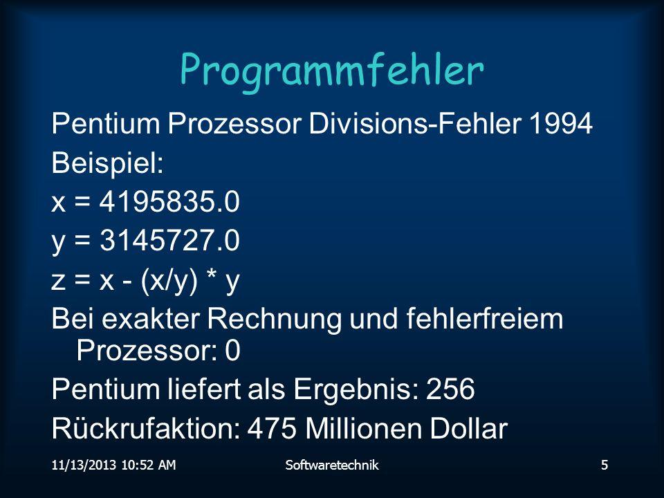 11/13/2013 10:54 AMSoftwaretechnik25 Getränkeautomat Groschenröhre = 10 50-Pfg-Röhre = 10 Markröhre = 10 immer Groschenröhre < 5 oder 50-Pfg-Röhre < 5 oder Markröhre < 5 .