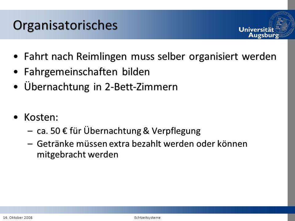 Anforderungen Schriftliche Ausarbeitung/BerichtSchriftliche Ausarbeitung/Bericht –ca.