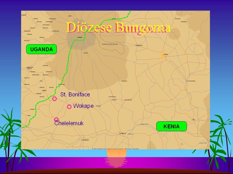 Diözese Bungoma