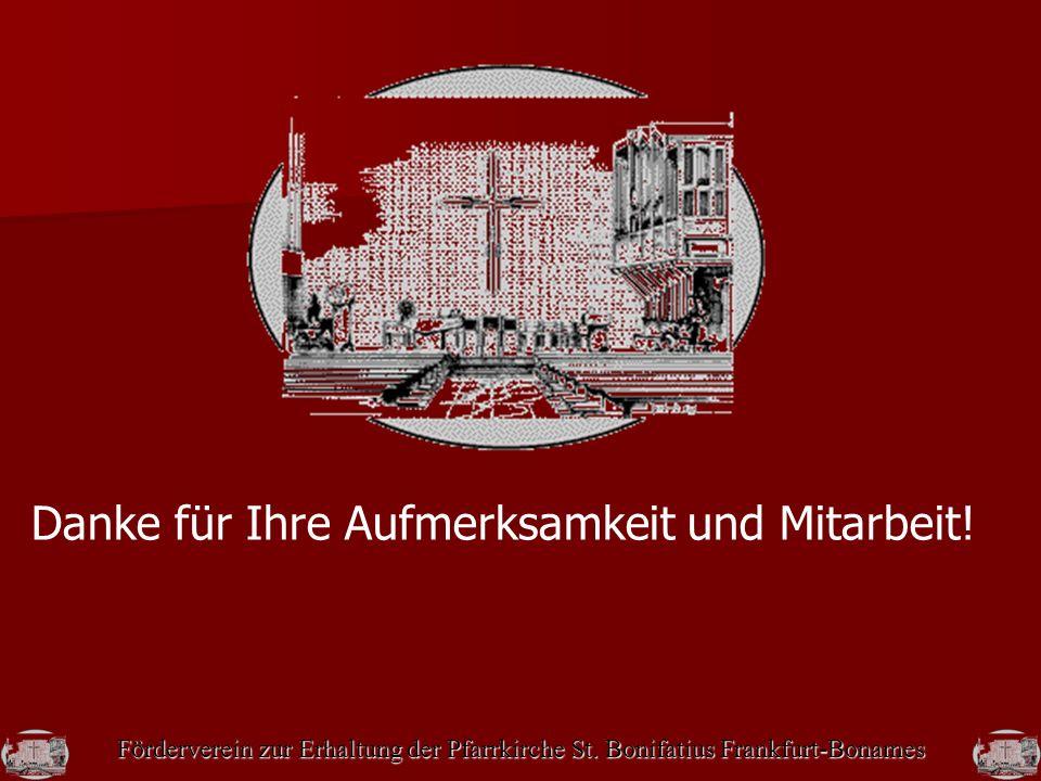Förderverein zur Erhaltung der Pfarrkirche St.