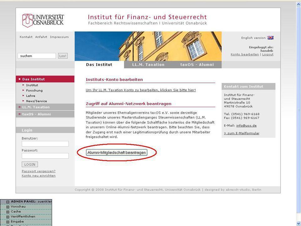 Seite 6 13.11.2013Univ.-Prof. Dr. Heike Jochum, Mag. rer. publ.