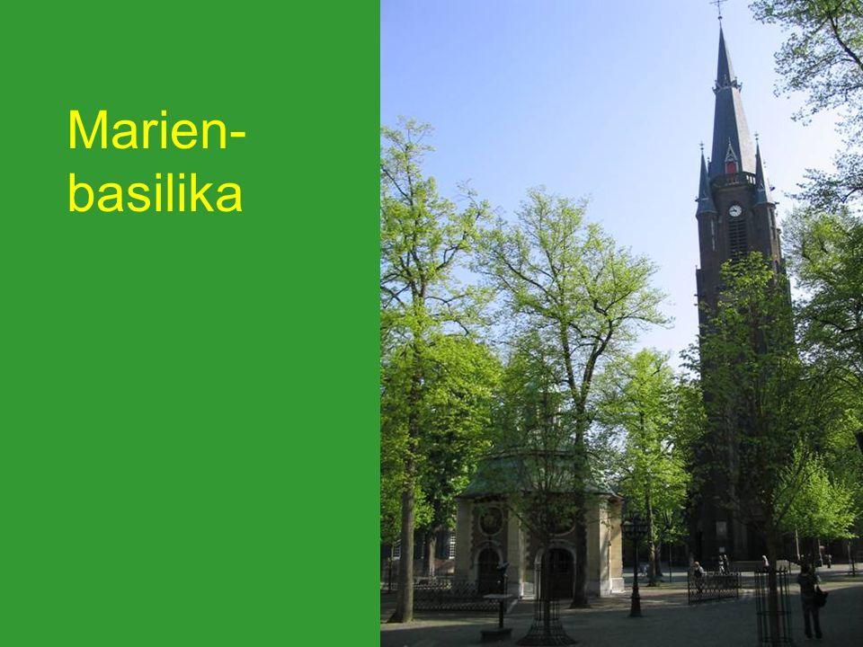 Marien- basilika