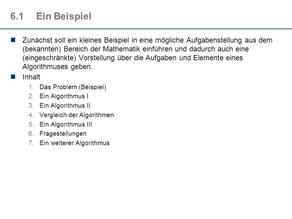6.6.2Beispiel: Hilbert-Kurven D.Hilbert: Über stetige Abbildungen einer Linie auf ein Flächenstück, Math.
