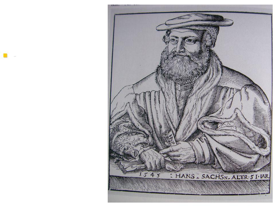 Eulenspiegel, Straßburg 1515, 38. Histori. Montage aus zwei Holzstöcken.