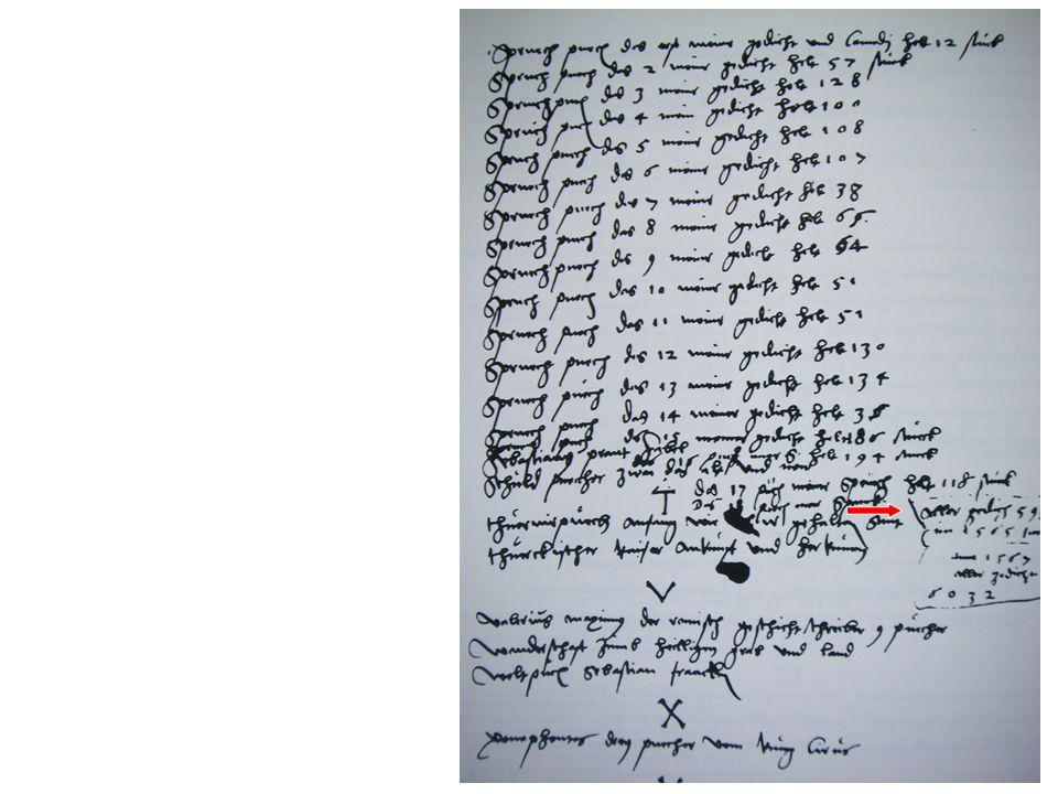 Sachsens Büchersammlung: was hat er besessen/gelesen - Bibel: Vollbibel in der Übersetzung Luthers, dazu Neues Testament, dazu die Spruchbücher des sog.