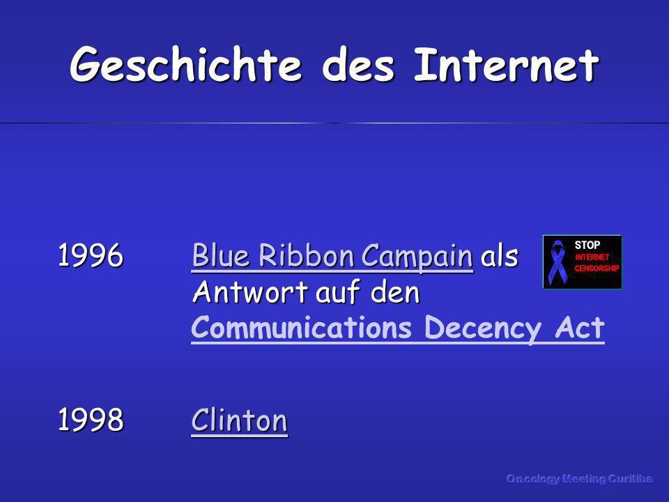 1996Blue Ribbon Campain als Antwort auf den 1996Blue Ribbon Campain als Antwort auf den Communications Decency ActBlue Ribbon CampainBlue Ribbon Campa