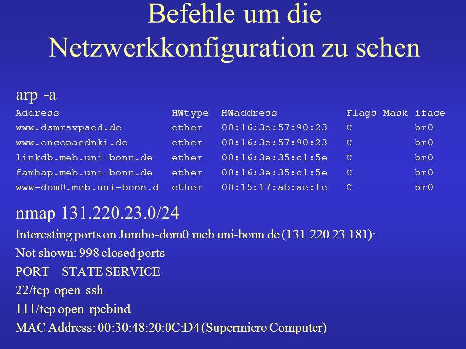 IP-Netzwerkklassen Eine IP-Adresse ist zweigeteilt und zwar in einen Netzwerkteil und einen Knotenteil.