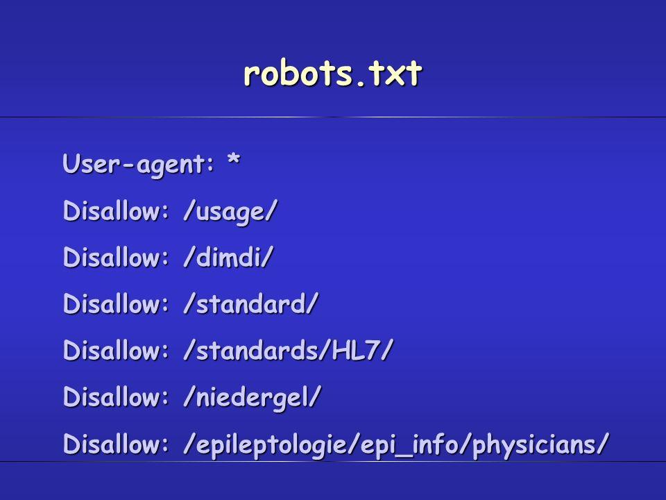 Benutzerschnittstelle Basic Search: +,- Groß/klein Schreibung Wildcards: * Phrasen in Hochkommata Advanced Search: Boolsche Algebra: AND, OR, XOR, NOT, NEAR