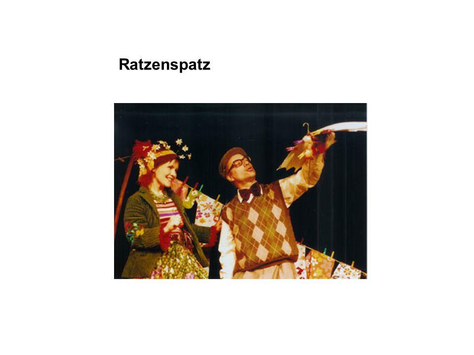 Ratzenspatz
