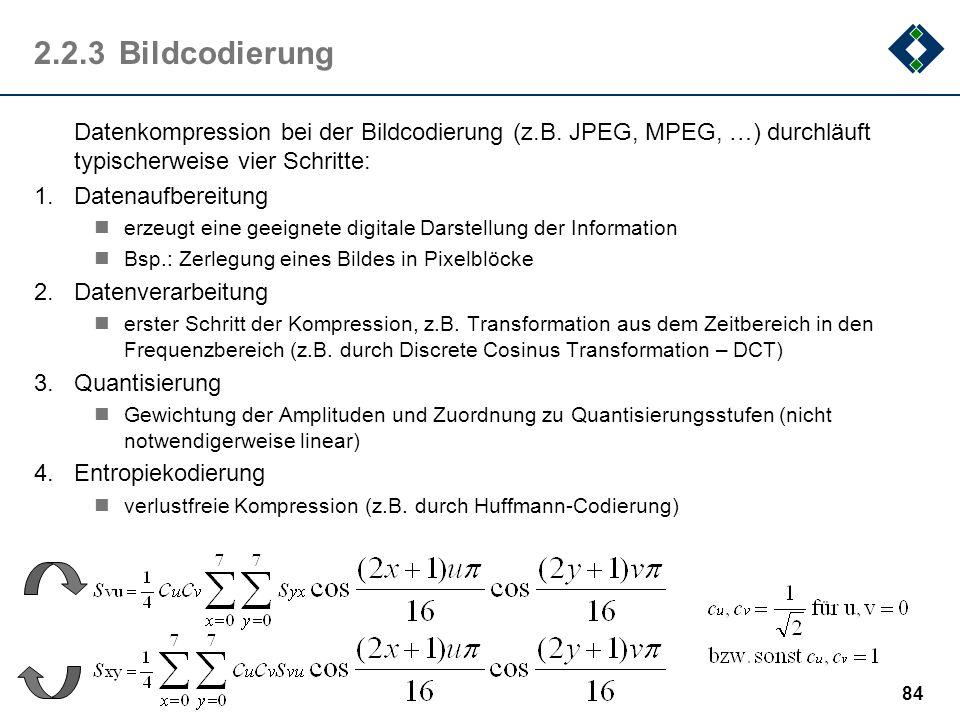 83 3.4.1Genetische Codierung Beim Menschen ist die Desoxyribonukleinsäure (DNS, engl. DNA) der Träger der genetischen Information und Hauptbestandteil