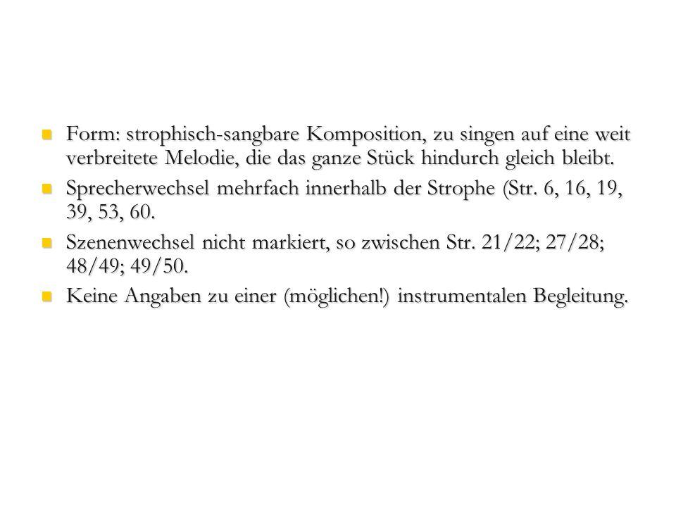 Jacob Regnart (um 1540/45-1599) Flämischer Komponist vorwiegend geistlicher Werke (erhalten: 37 Messen, 195 Motetten; dazu weltliche Lieder nach Art der welschen (= italienischen, d.h.