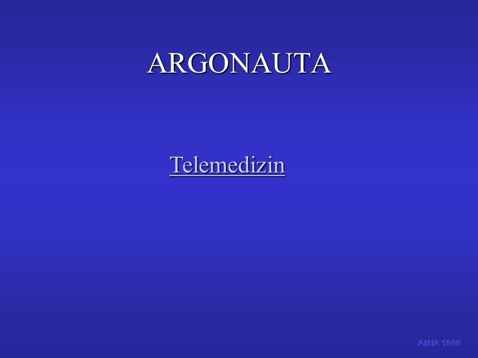 ARGONAUTA Telemedizin