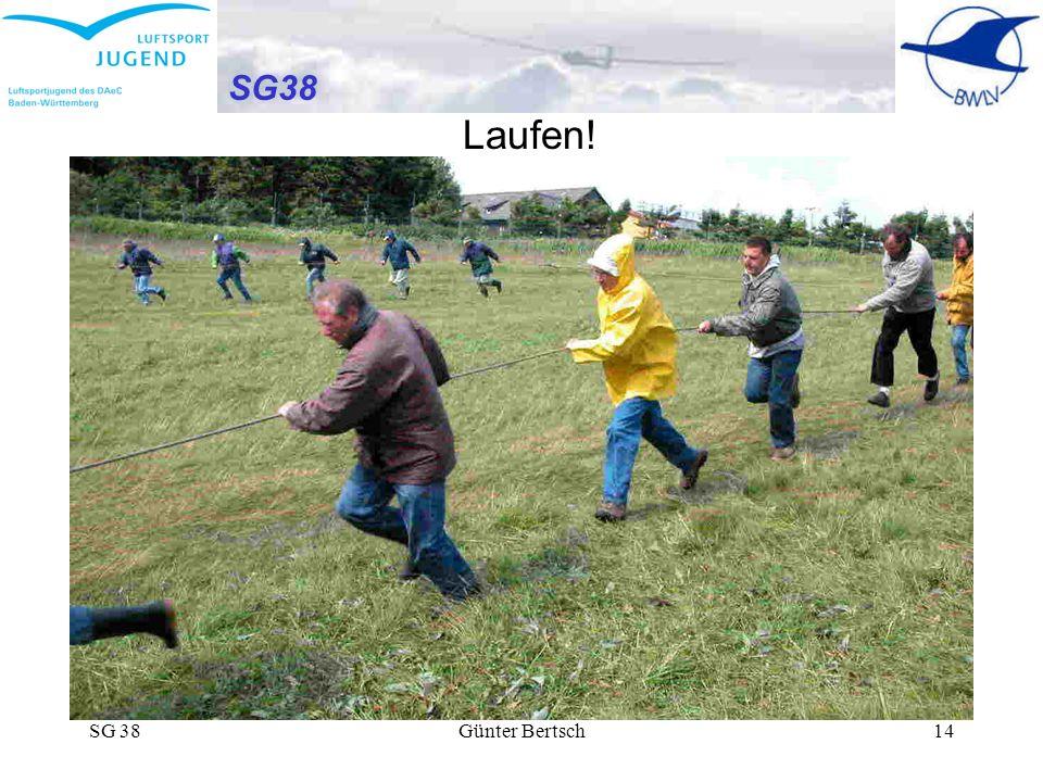 SG 38Günter Bertsch14 SG38 Laufen!