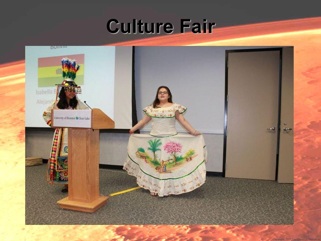 Culture Fair