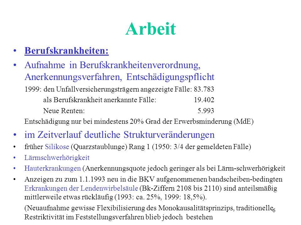 6 social class in Großritannien I ( Professionals , z.B.