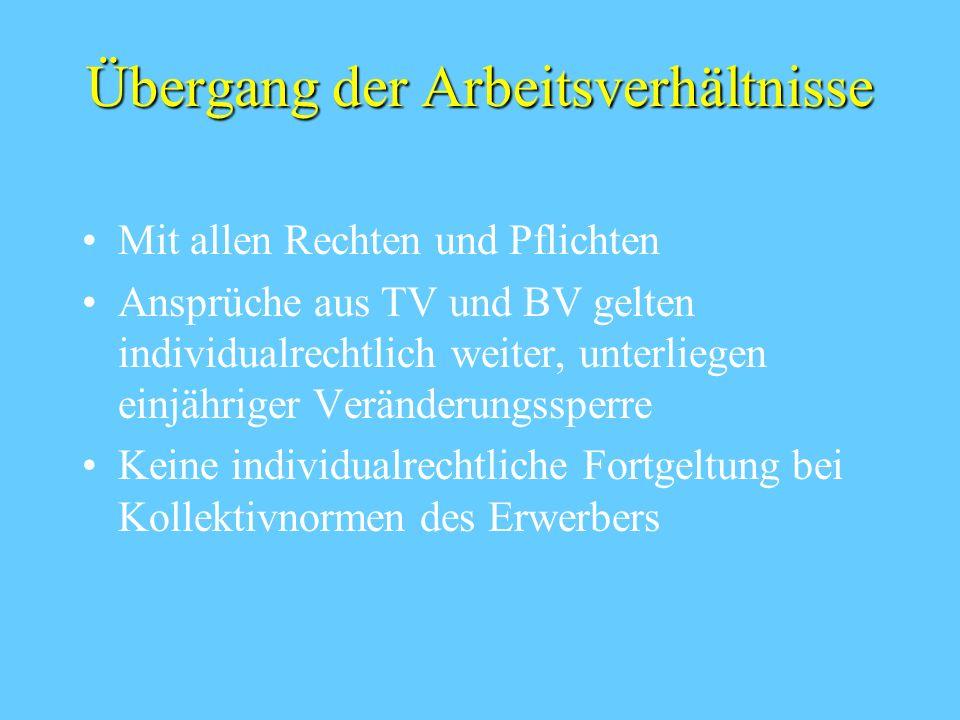 Exkurs Arbeitnehmerüberlassung Arbeitnehmer- überlassung ArbN Verleiher Entleiher Überlassungsvertrag Weisungsrecht Arbeitsvertrag