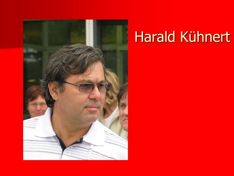 Harald Kühnert