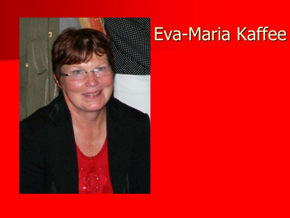 Eva-Maria Kaffee