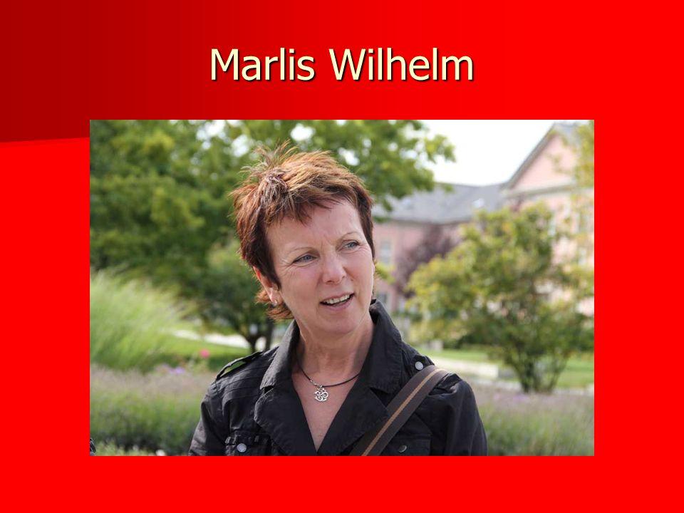 Marlis Wilhelm