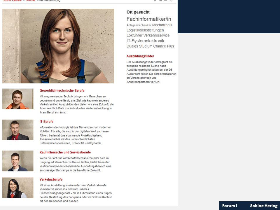 Forum I Sabine Hering 27