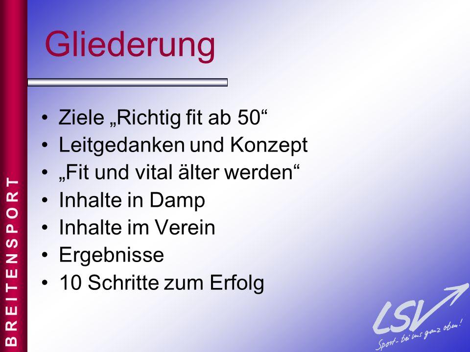 10 Schritte zum Erfolg 6.Feste Ansprechpartner 7.